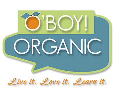 O'Boy Organic