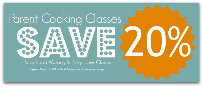 Oboy Parent Cooking Class Savings