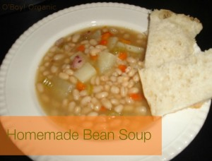 Bean Soup logo