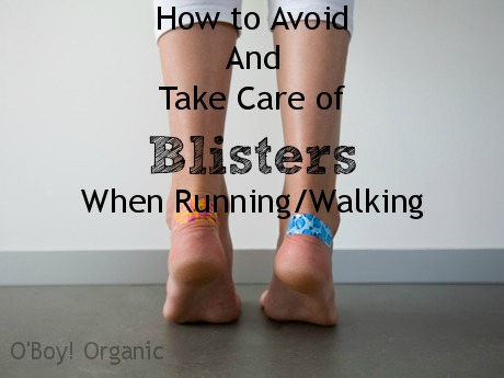 how to prepare shoes to avoid blisters