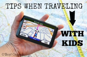 traveling with kids logo