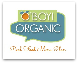 Real Food Menu plan logo 2