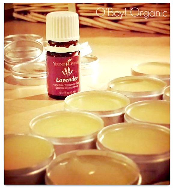 YL Body and lip Balm