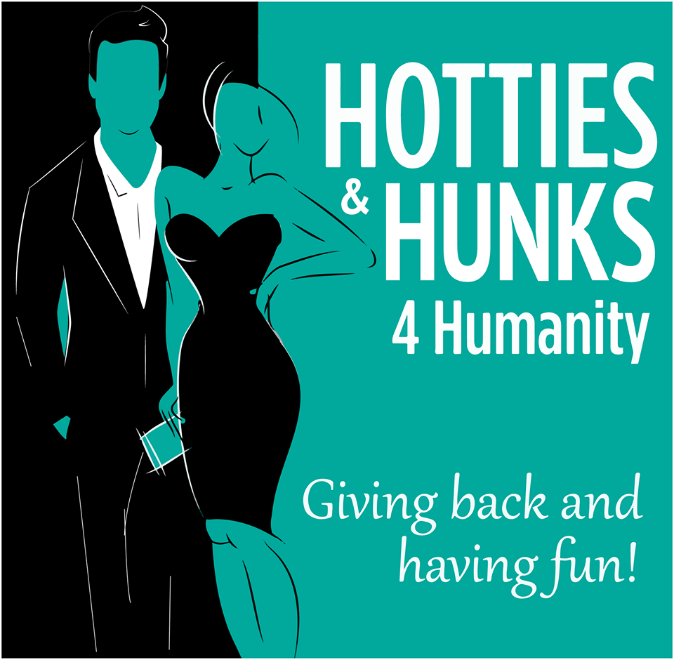 hotties 4 humanity give back