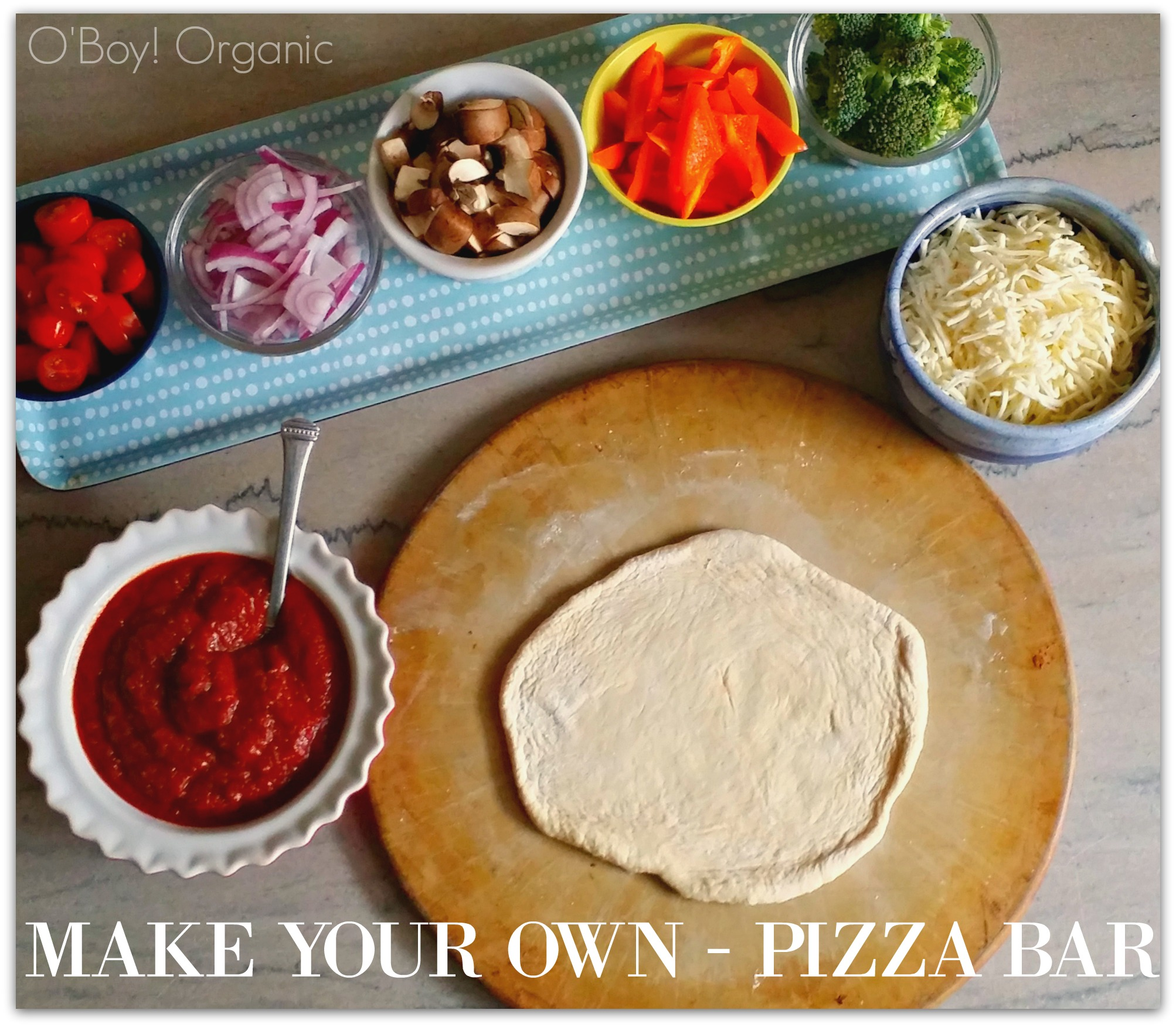 One of my very favorite, tried-and-true party themes for kids is the classic pizza party. But it doesn't have to be a boring, regular ol' pizza party! Put your own twist on it with some new and fun decor, activities, favors and even a DIY pizza station. This party theme will please both girls.