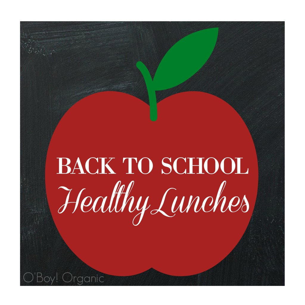 5 back to school lunch must haves