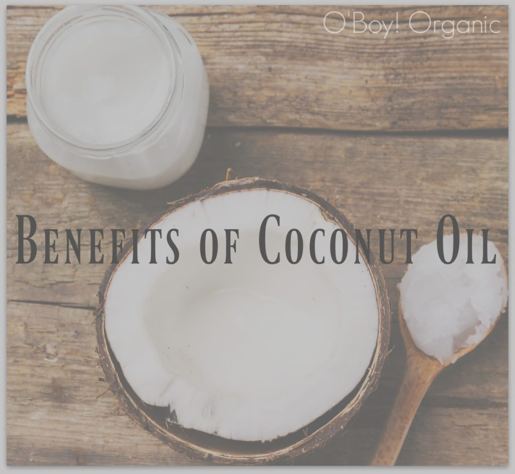 10 Interesting ways to use coconut oil