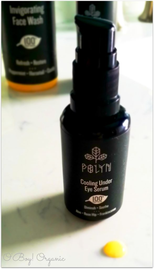 POLYN Eye Serum