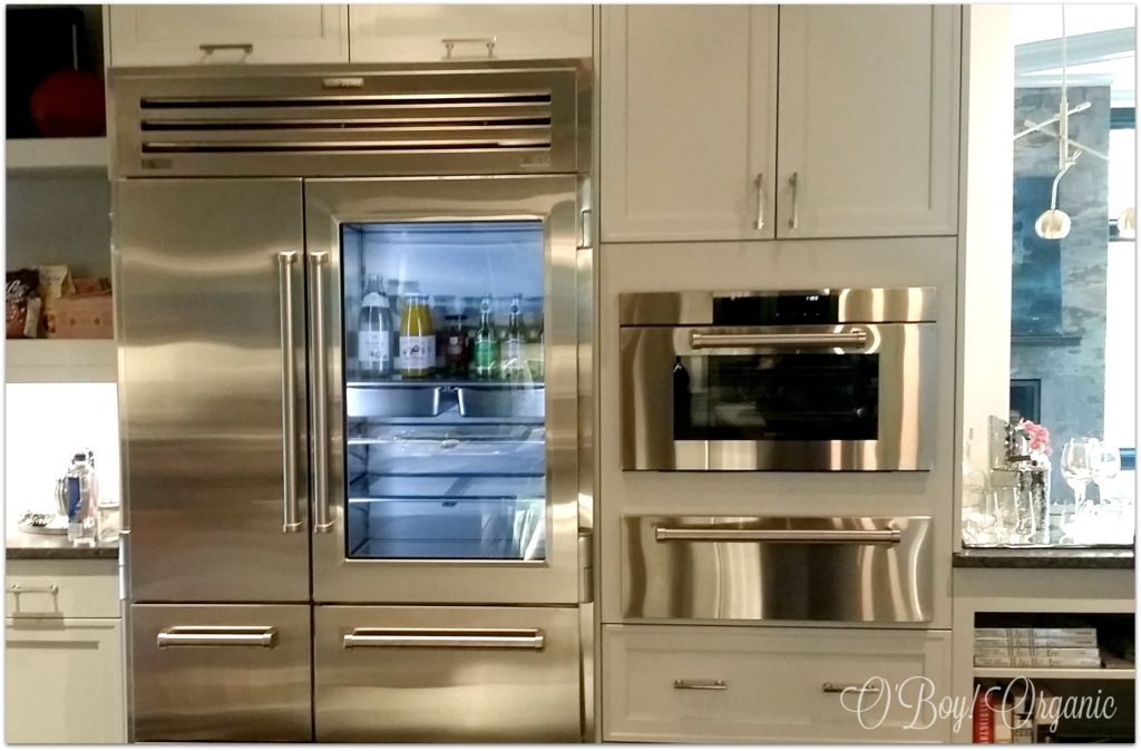 Design Home Fridge